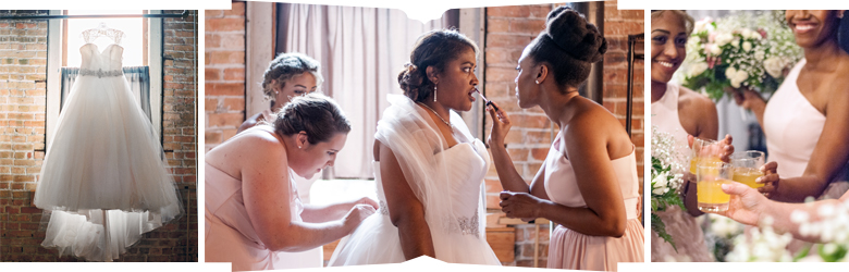 Sharmini + Emile Opera House Wedding | Tallahassee Photographer