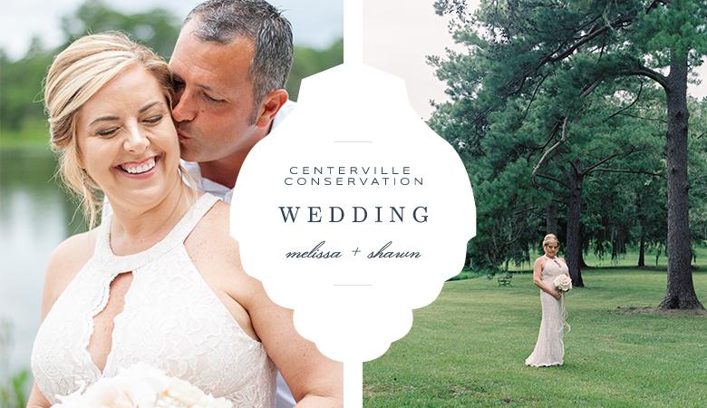 Centerville Conservation Intimate Wedding | Tallahassee Wedding Photographer