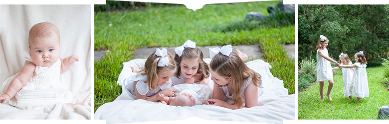 Hamilton Family Portraits | Tallahassee Family Photographer