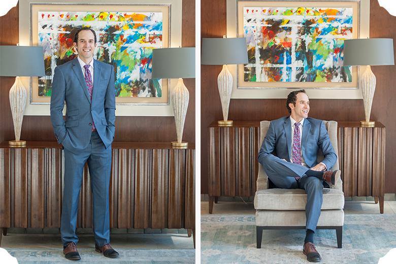 Business Headshots | Tallahassee Photographer