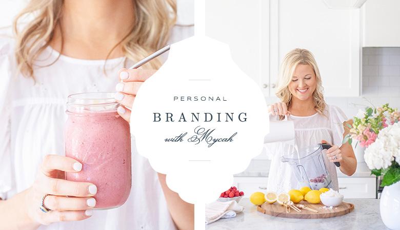 Mycah | Personal Branding Photography | Tallahassee Brand Photographer