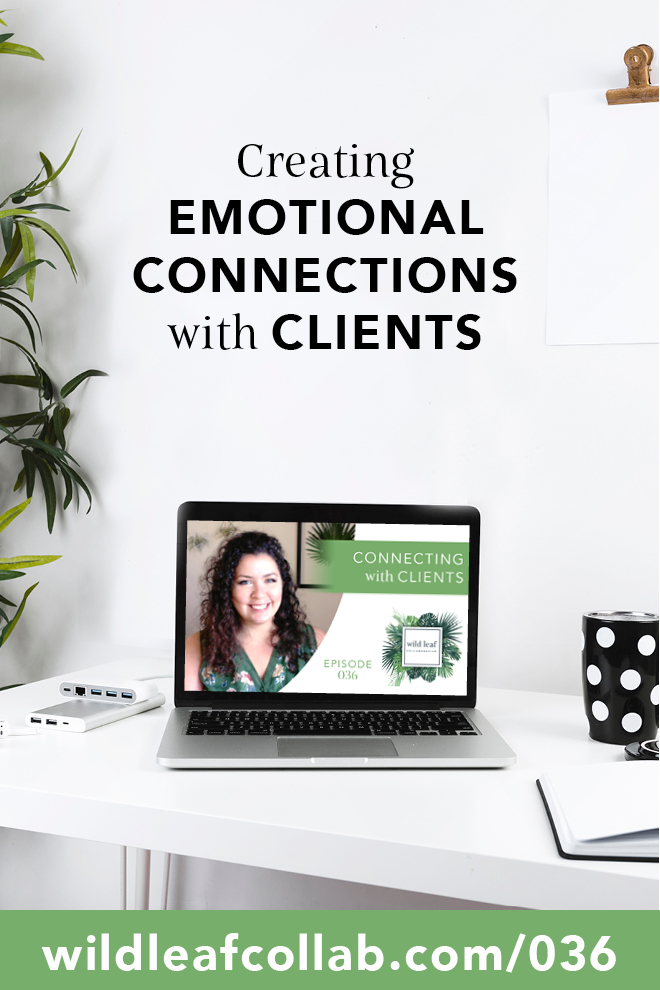 Connecting with Clients | Launch your Biz