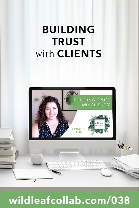 Building Trust with Clients | Launch your Biz