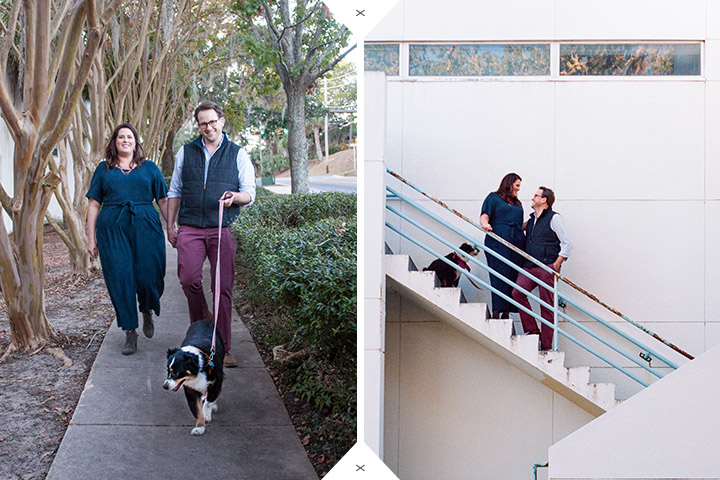 engagement and wedding photography | Tallahassee Wedding Photographer | Poppie Studios