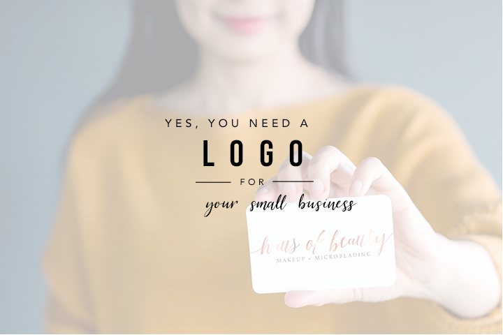Logo Design Package | Tallahassee Graphic Designer | Poppie Studios