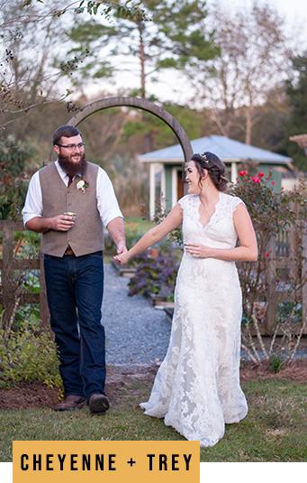Tallahassee Wedding Photography Poppie Studios