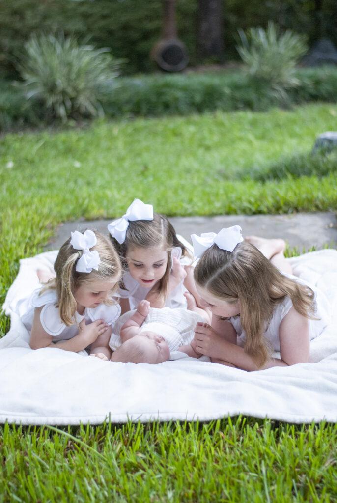 Hamilton Family Portraits_Tallahassee Photographer_Poppie Studios27